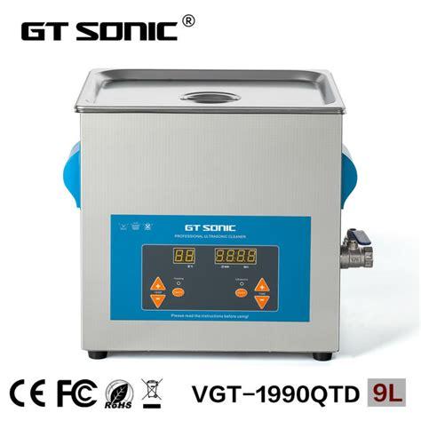tattoo machine ultrasonic cleaner tattoo instruments ultrasonic cleaning machine 9l with