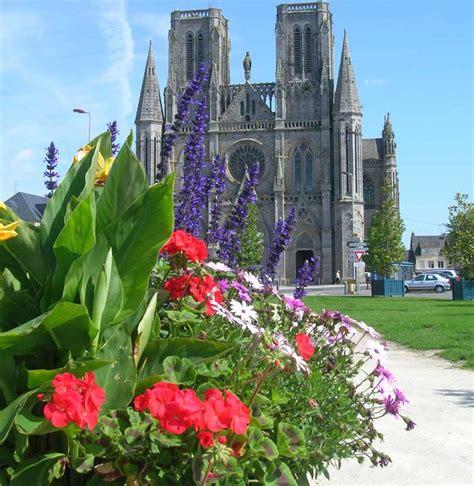 jardin des plantes avranches manche tourisme