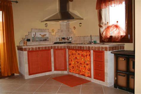 bello Pitture Per Cucine Rustiche #1: cucina-rustica.jpg