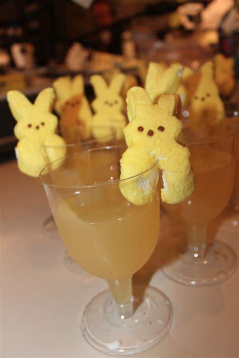 martini peep peep martini vodka pineapple orange juice
