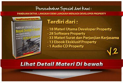Panduan Negosiasi Kontrak panduan bisnis properti lengkap