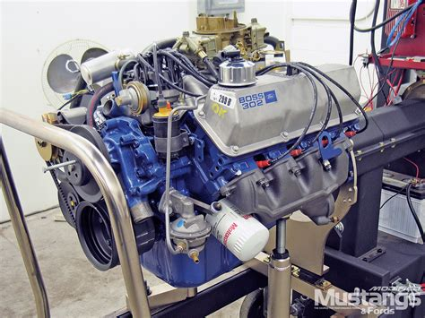 Ford Engine by 1 Ford 302 Engine Hd Wallpapers Backgrounds Wallpaper
