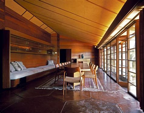 frank lloyd wright home interiors excerpt why frank lloyd wright s interior designs never go out of style the globe and mail