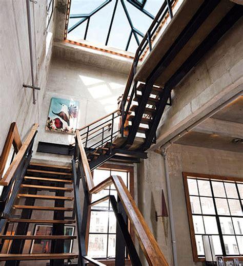 unique loft interior design in new york