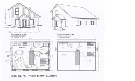 small saltbox house plans saltbox house plans with loft househome plans ideas