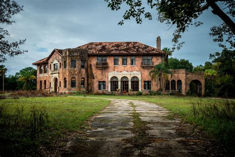 haunted houses in florida florida haunted house can be yours for 480k curbed miami
