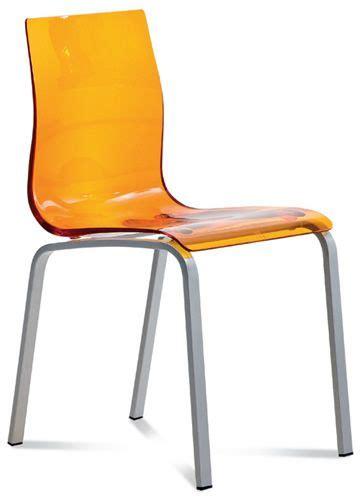 sedie metacrilato dm655r per bar e ristoranti sedia bar in metallo e