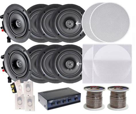 Speaker Gmc 200 Watt pyle kthsp380 200 watts speaker system w speaker selector