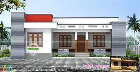 cost of total renovation of house single floor house renovation plan kerala home design bloglovin