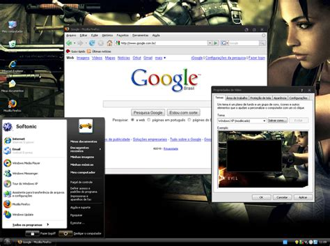 download themes for windows xp softonic tema playstation 3 para windows xp download