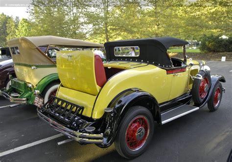 1930 dodge roadster 1930 dodge brothers series dc image