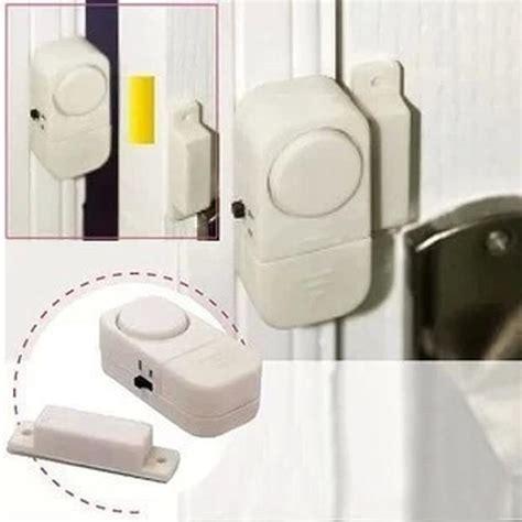 Jual Alarm Pintu Rumah Kaskus alarm rumah anti maling harga murah meriah harga jual