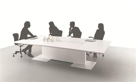 bureau reunion anyware table de r 233 union by martex design mario mazzer
