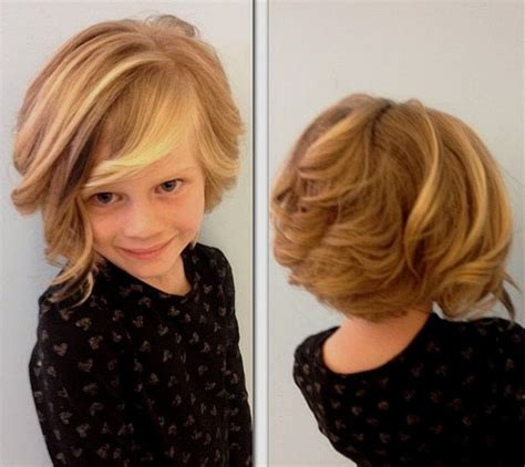 hairstyles for all ages 50 short hairstyles and haircuts for girls of all ages
