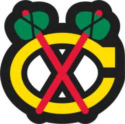 image chicago blackhawks alternate logo gif logopedia