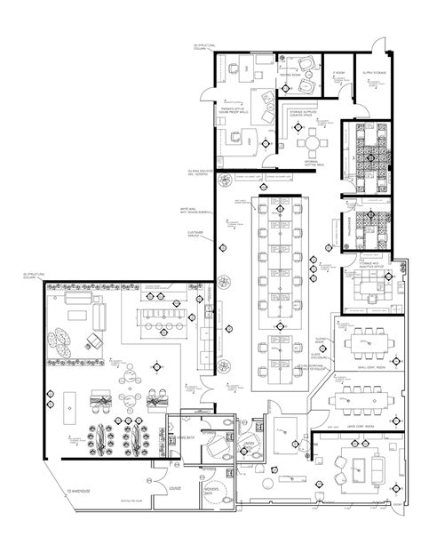 layout design pdf free download autocad plan drawing house autocard buildind layout home