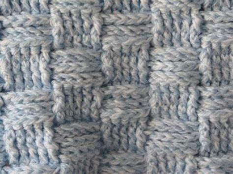 free beginner double basket weave face cloth knitting pattern 7 advanced crochet stitches to expand your skill set the