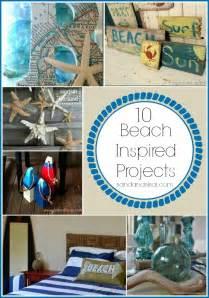 theme decor diy crafts beach theme candle centerpiece as well diy beach crafts as well diy