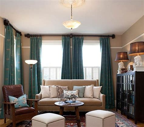 Turquoise Curtains Living Room Best 25 Teal Curtains Ideas On Window