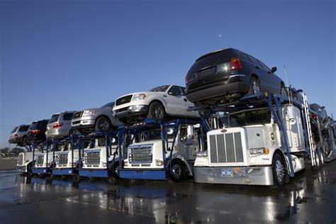 reliant auto transport
