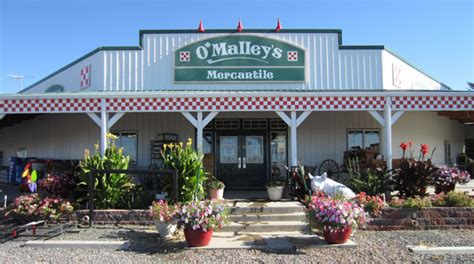 o malley s mercantile llc aurora animal feed store