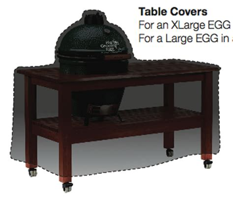 big green egg table cover big green egg table covers and compact table covers