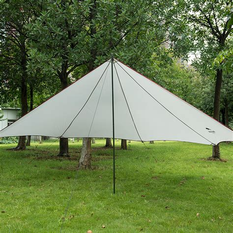 Outdoor Shade Canopy Naturehike Canopy Tent Quickly Erected Tent Outdoor Shade