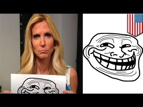 Ann Coulter Memes - ann coulter tries to hijack hashtag meme fails hard youtube