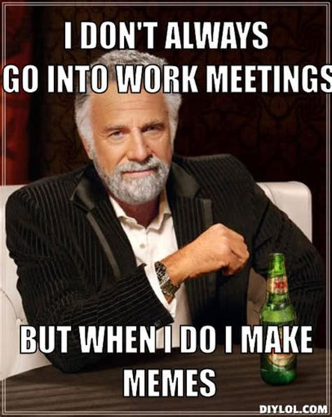 work meeting meme work meeting meme pictures to pin on pinsdaddy