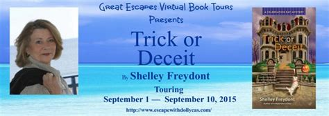 kappy king and the puppy kaper an amish mystery books trick or deceit by shelley freydont escape with dollycas