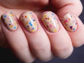 top 5 cool nail designs easy to do at home nail