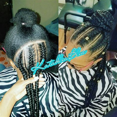 kids hair on pinterest ghana braids cornrows and 1010 best images about natural hair hairstyles on