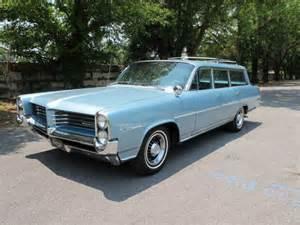 1964 Pontiac Wagon Hooniverse Wagon Wednesday A 1964 Pontiac