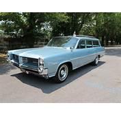 Pontiac Catalina Safari Wagon Photos Reviews News