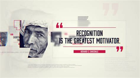 Stylish Quotes After Effects Template From Videohive Youtube After Effects Quote Template