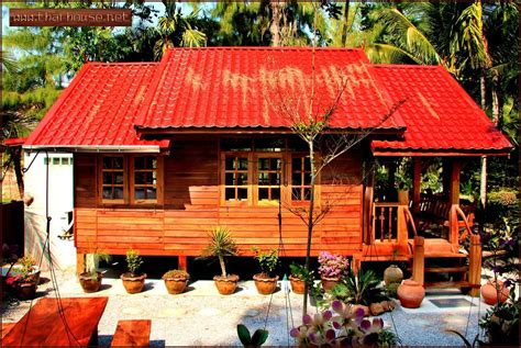 Cheap To Build House Plans pictures amp details thai wooden house planning