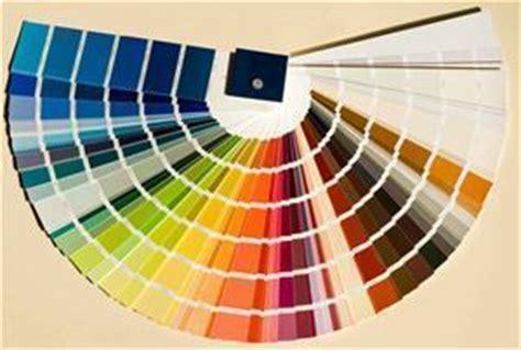 tavole colori per pareti tintometro e mazzette colori
