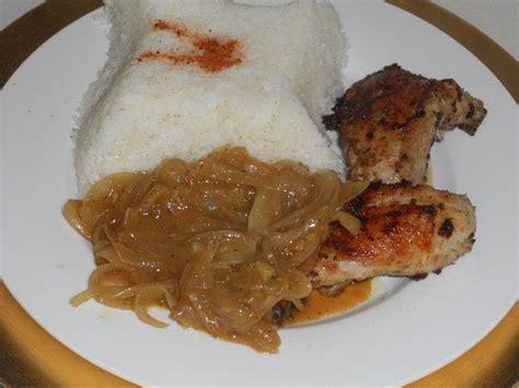 recette cuisine cr駮le recette de cuisine yassa de poulet how to yassa