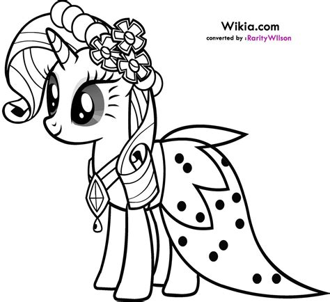 pony coloring page    pony coloring