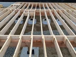 sub floor foundation and subfloor albi601