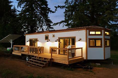 tiny heirloom s larger luxury tiny house on wheels hawaii house by tiny heirloom tiny living