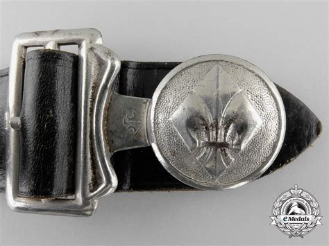 belt buckles suppliers south africa a german boy scouts pfadfinderbund belt with buckle