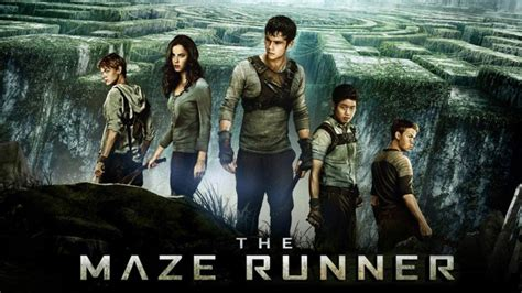film yang mirip maze runner are the maze runner movies on netflix what s on netflix
