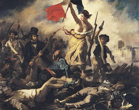 the french revolution legacyenlightenment