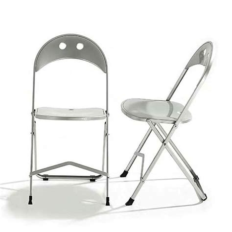 contemporary folding chairs bonaldo birba modern folding chair by james bronte stardust