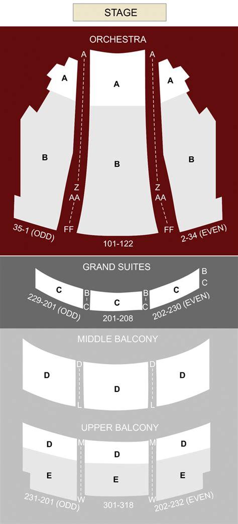 hippodrome baltimore seating chart hippodrome theatre baltimore md seating chart stage