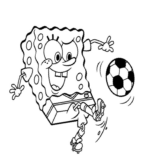 spongebob coloring page spongebob coloring pages