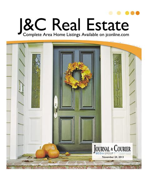 real estate section real estate section november 24 2013 by journal