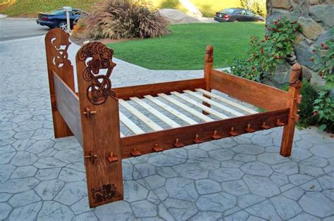 viking bed 1000 images about viking furniture on pinterest vikings
