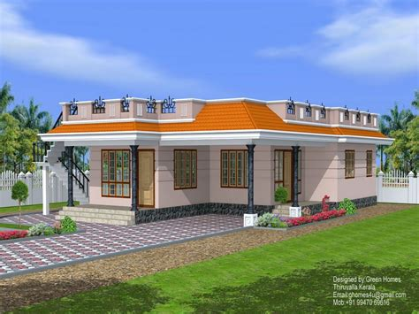story exterior house designs  small  modern single